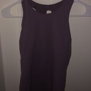 LULULEMON SWIFT TANK 2-IN-1 SIZE 2